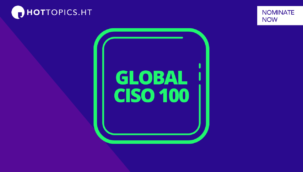 Global CISO 100 Feature image